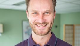 Daan van der Pluijm Osteopaat D.O. -MRO